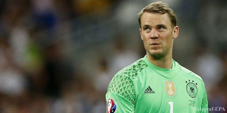 Стали известны претенденты на звание капитана сборной Германии