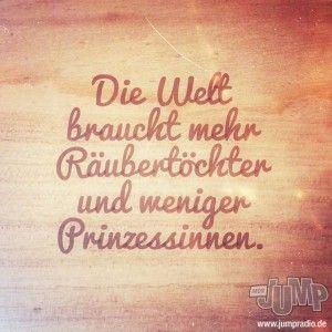 Räubertöchter on http://www.drlima.net