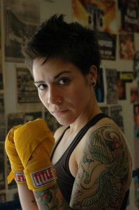 20 Tips for Muay Thai Beginners and Newbies. Thinking of starting to train Muay Thai? This guide written by pro fighter and coach Roxy Richardson will help!