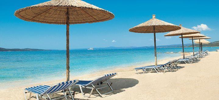 Super Oferte turistice pe litoral in Grecia pentru vacanta din 2013