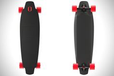 The Monolith Electric Skateboard 2