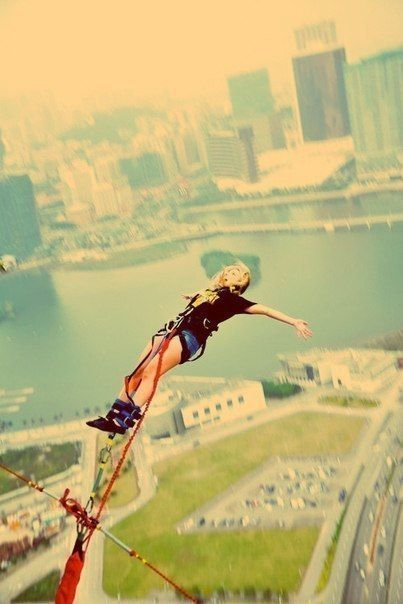 Best Best Places To Go Bungee Jumping Images On Pinterest - Take the plunge 8 best places in the world to bungee jump