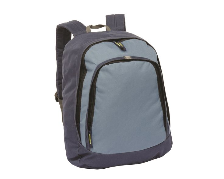 Regatta Scholar II 20L Backpack is a multi-compartment bag which is perfect for storage of your valuables. The bag is finished with reflective trim for a heightened visual presence.