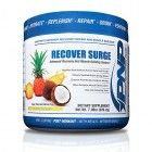 RECOVER SURGE – 7 Stage Recovery and Muscle Building Supplement – Premium 2-1-1 BCAAs, Creatine Blend, L-Glutamine Blend, Muscle Cleanse Matrix and Muscle Reload Matrix – Coconut – Pineapple 226.2 Grams