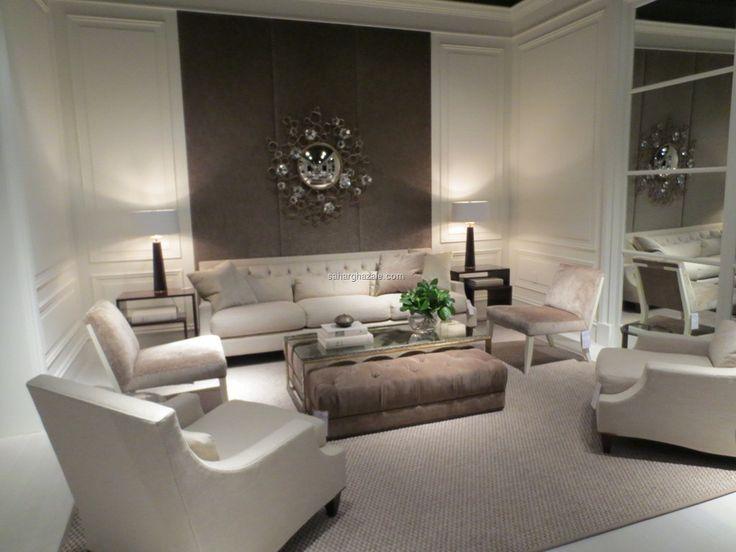 Thomas Pheasant Interior Design | Thomas Pheasant Creates A New Collection  For Baker | Furniture .