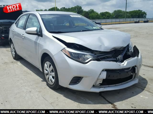 Car Auction Usa >> 2015 Toyota Corolla L 5 441 Auctionexport Dealers