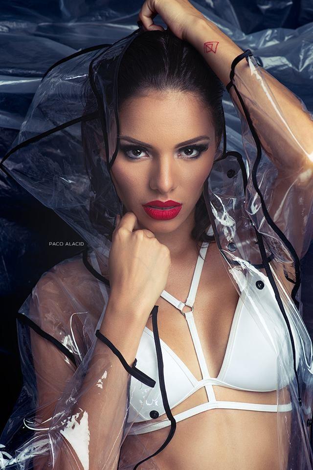 Angie Keith , modelo Mujer divinity Fotógrafo Paco Alacid