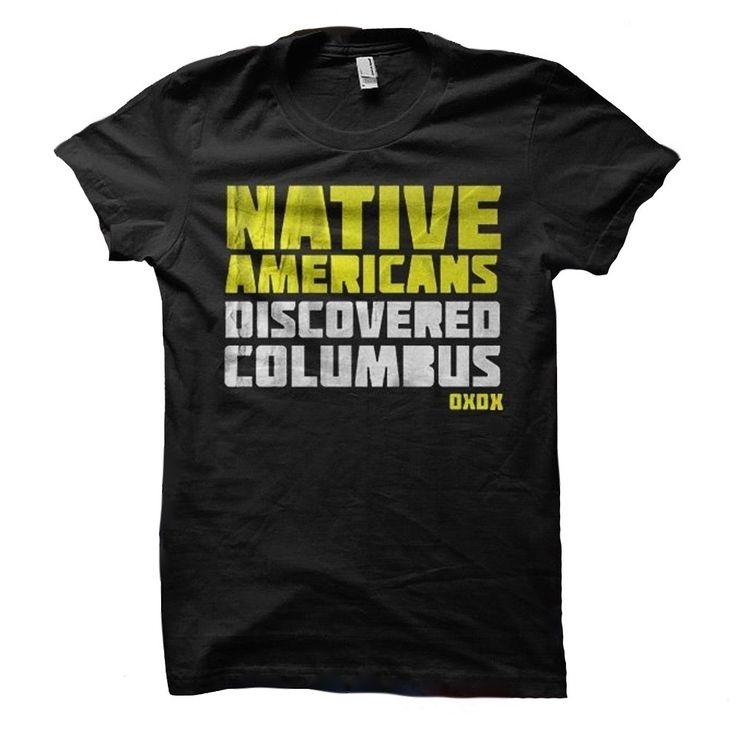 Every year we celebrate the anniversary of Christopher Columbus's arrival to the Americas. Why? He was no hero. Let's flip this. Reconsider...