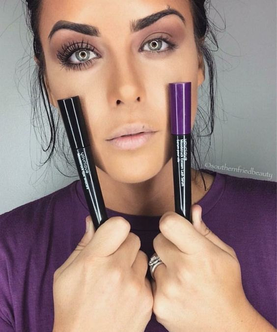 Mascara always makes a difference! Check out our Top 10 Best Volumizing Mascara now!!
