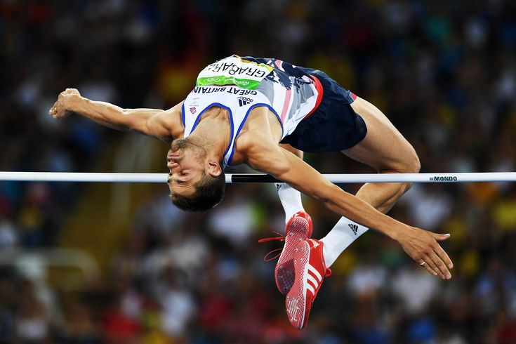 Robbie Grabarz misses high jump bronze on countback