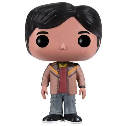 Figurine Raj Koothrappali (The Big Bang Theory) - Figurine Funko Pop http://figurinepop.com/rajesh-raj-koothrappali-the-big-bang-theory-funko