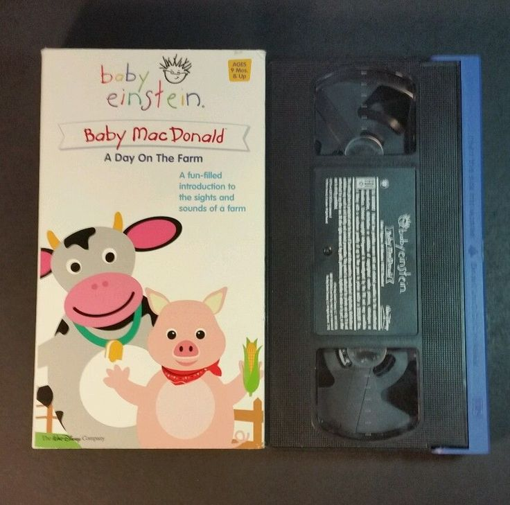 Sale Dvds Baby Einstein