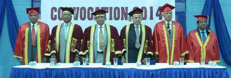 The ICFAI Unversity, Jaipur - Convocation