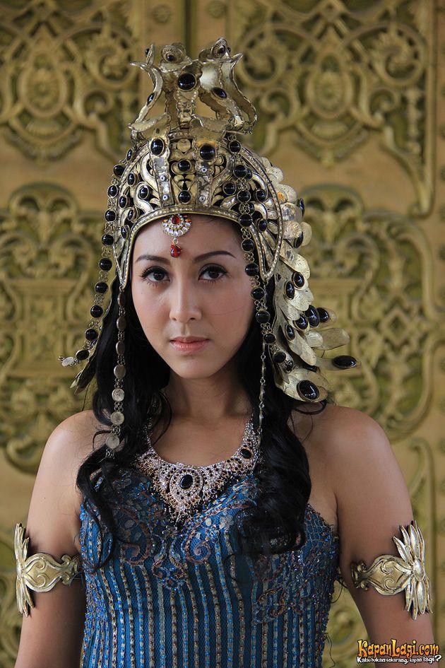3. Errina Gracesita Dharmawan – Angling Dharma