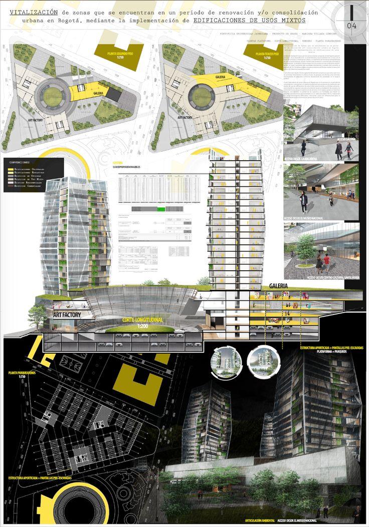 Multi-Purpose Building
