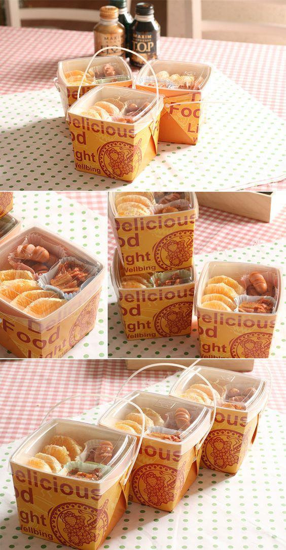 Pin oleh noissue di Burger Packaging Ideas Ide makanan