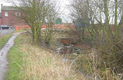 Royston, Barnsley Canal