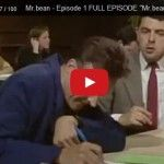 """Mr.bean - Episode 1 FULL EPISODE """"Mr.bean"""""""