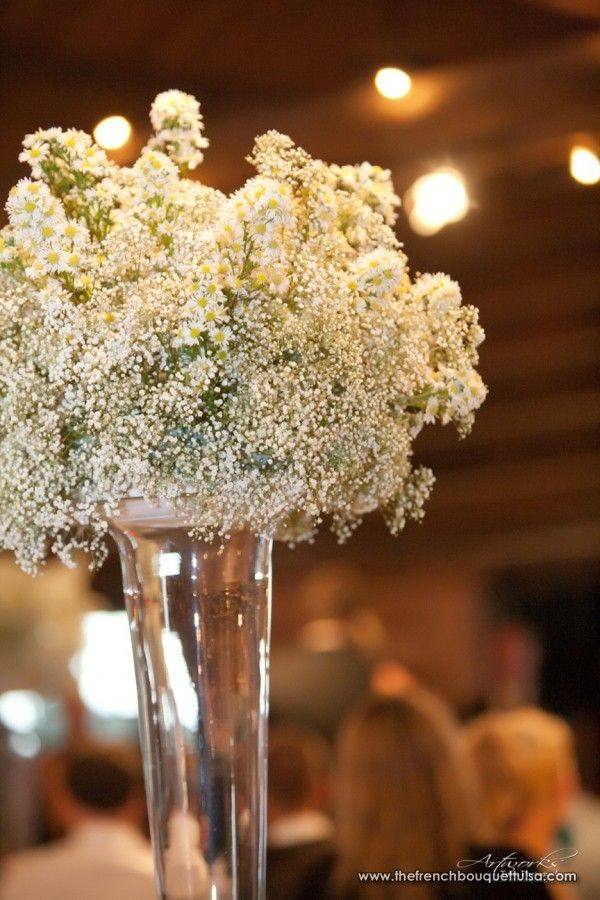 Best images about baby s breath centerpieces decor on
