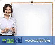 American Association on Intellectual and Developmental Disabilities   Free webinars for professional development