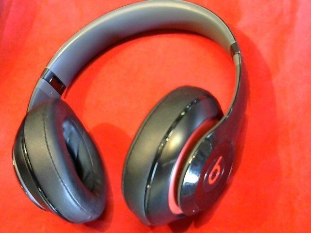 MONSTER BEATS STUDIO WIRELESS Headphones (I02010487) #Monster