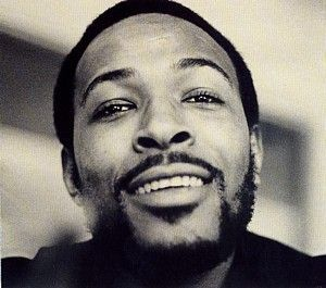 Marvin Gaye, can we say man a head of his time? He was a musical genius. Sad that his life ended in the hands of his father's.
