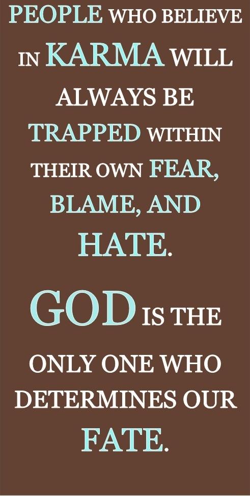 Why believe god