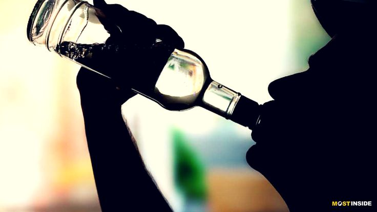 Health Benefits & Hazards of Drinking #Vodka