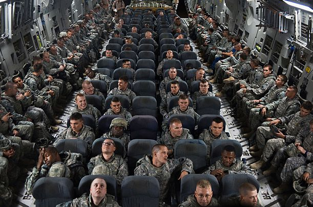 war in iraq essays