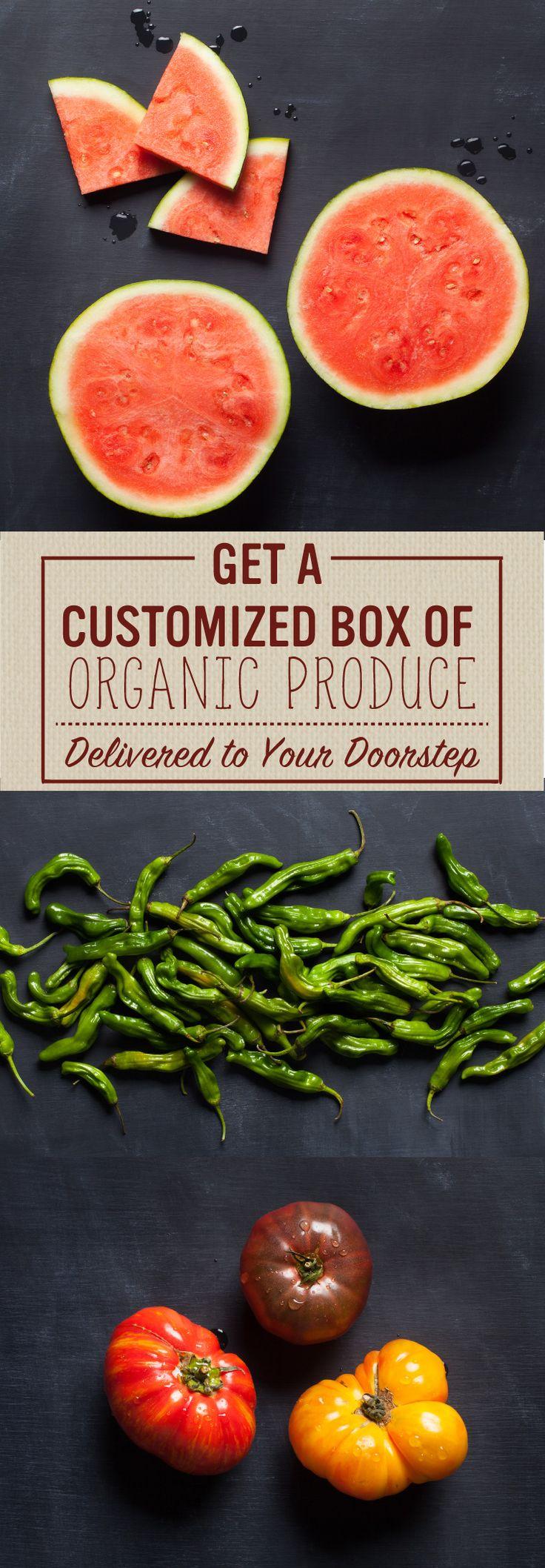 Organic Bird Food