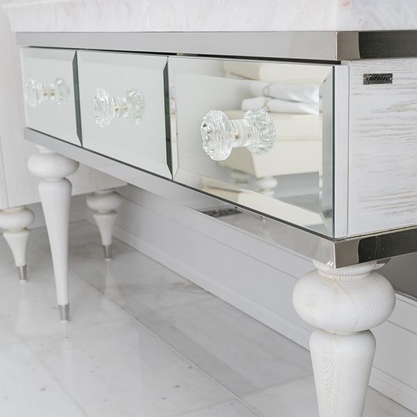 "H-03 57"" Double Vanity - GODI - Wholesale Bathroom Vanities, Storage and Accessories Toronto, Canada"