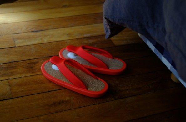 NEW! Jojo sandals  https://www.shopu.fr/en/119-jojo-sandals.html  geta japanese sandals