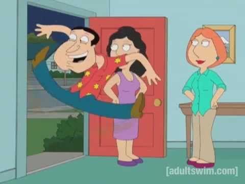Family Guy Quagmire Giggity Giggity Goo