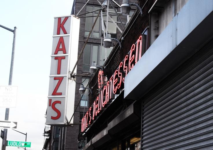 katz, new york