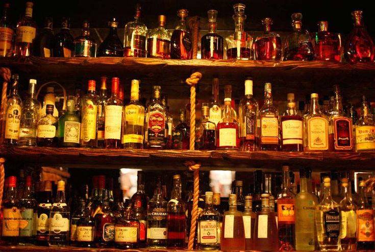 Best Rum - Best Rum Brands and Drinks Recipes