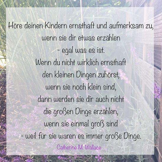 Sprüche und Zitate zum Thema Familie & Kinder… …