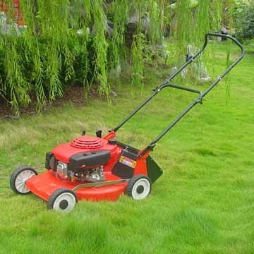Did you remember to empty the gas out of the lawn mower after you used it for the final time this summer?