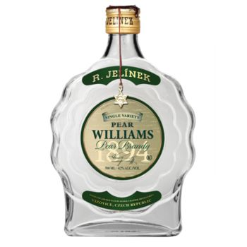 Williams Hruškovica kosher 42% 0,7L