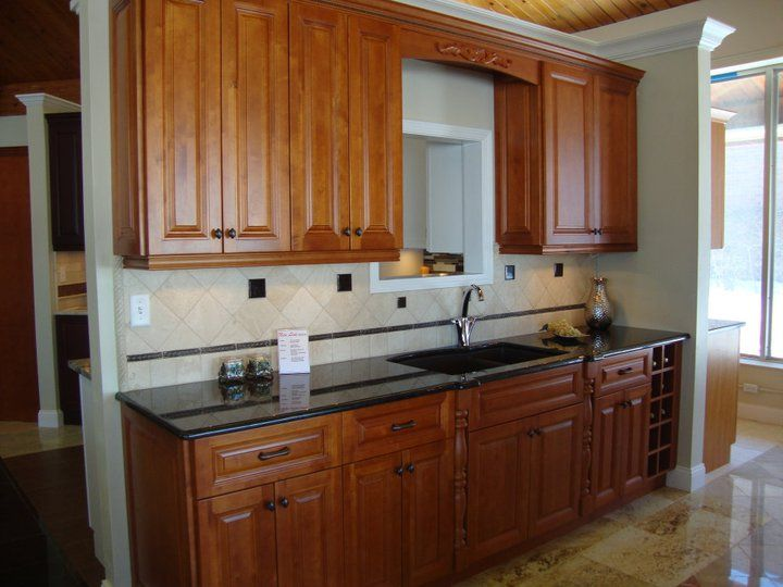 kitchen cabinets light new line cabinetry shorewood honey with antique brown 3066