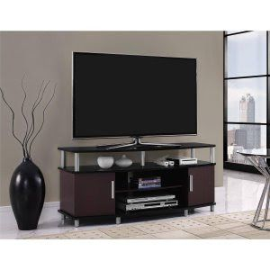 Recommendations for you Carson TV Stand, for TVs up to 50′,… ShopNow  Whalen 3-in-1 F… Source: Recommendations (41)