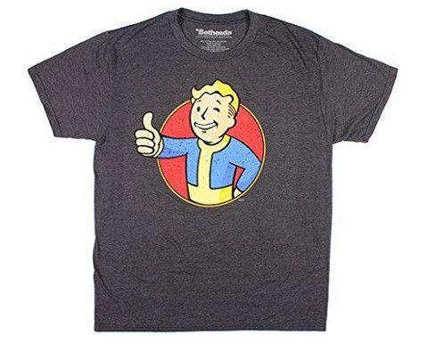 Fallout Vault Boy Shirt