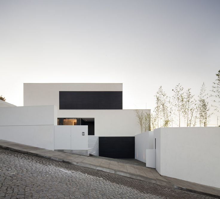 Gallery of House in Braga / AZO. Sequeira Arquitectos Associados - 2