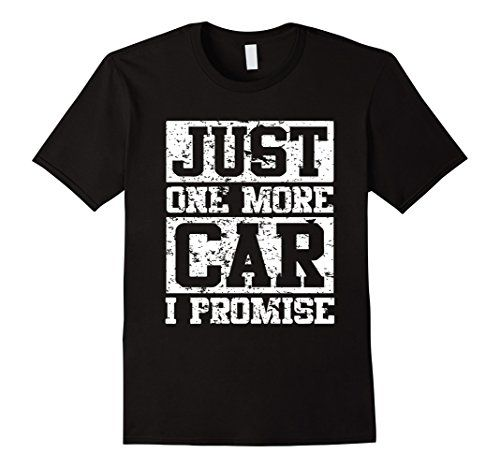 Men's Truck Lovers Gifts - Just One More Truck I Promise ... https://www.amazon.com/dp/B01NAFMHHR/ref=cm_sw_r_pi_dp_x_.xNKybBNGM4Y1