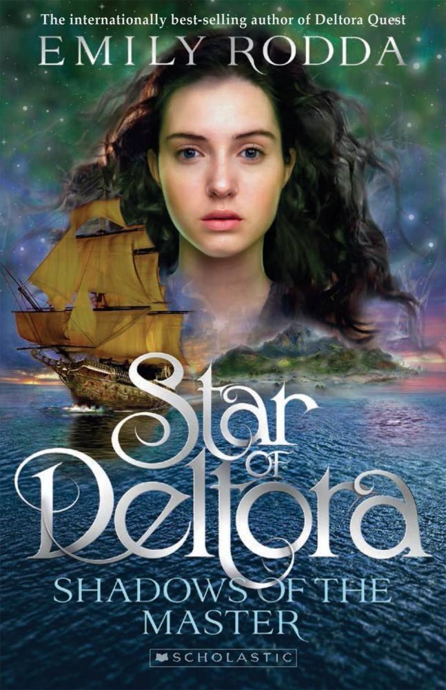 Shadows of the Master : Star of Deltora Series : Book 1 - Emily Rodda