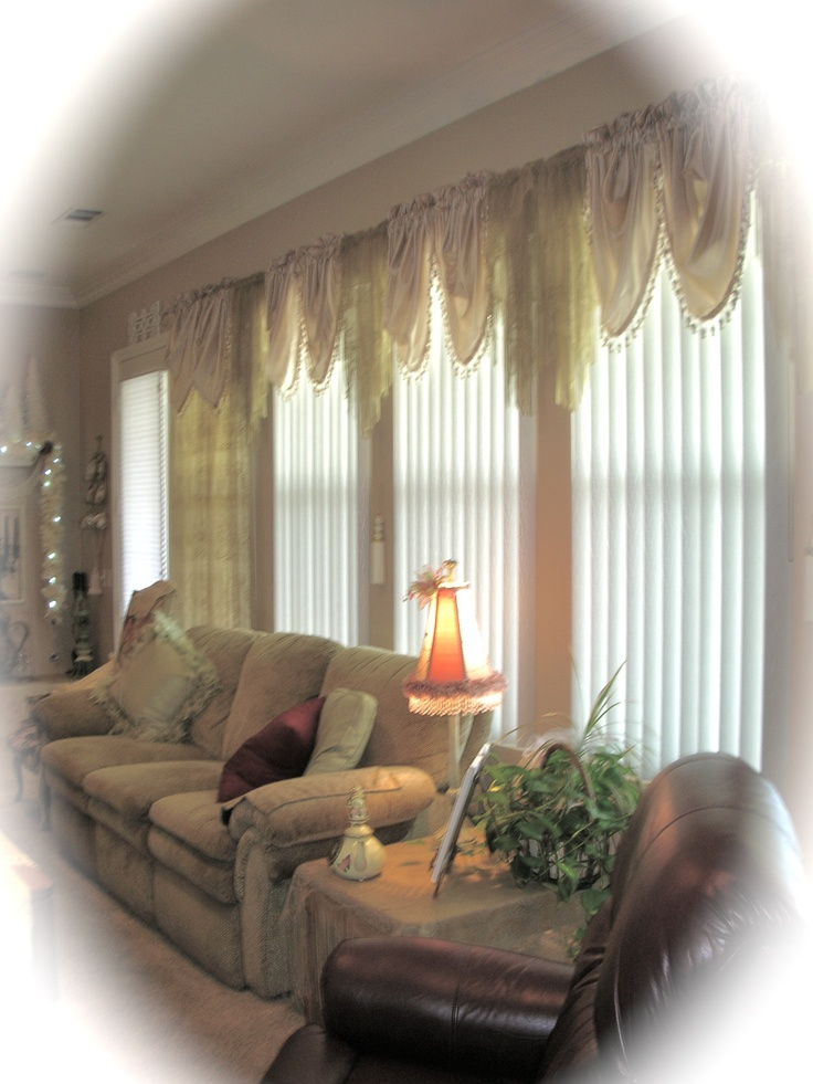 19 Best Images About Window Treatment On Pinterest