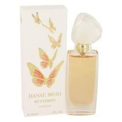 Hanae Mori Pure Perfume Spray By Hanae Mori