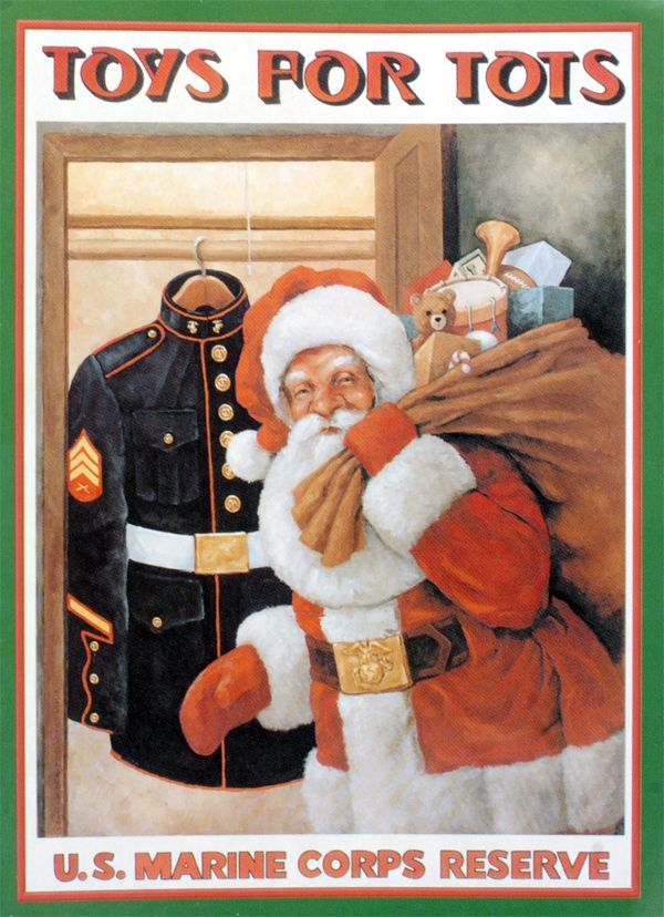 Toys For Tots Marines Wv : Best images about the vintage marine on pinterest