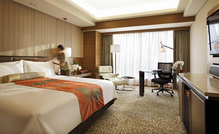 Hotel InterContinental Asiana Saigon (Vietnam Ho-Chi-Minh-Stadt) - Booking.com