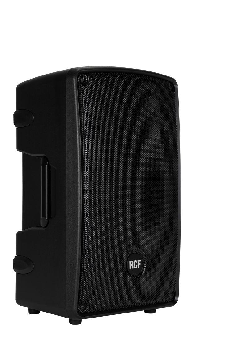 RCF HD32A Loud Speakers