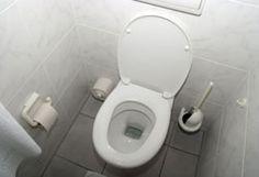 Toilette Putzen – Geheimtipp